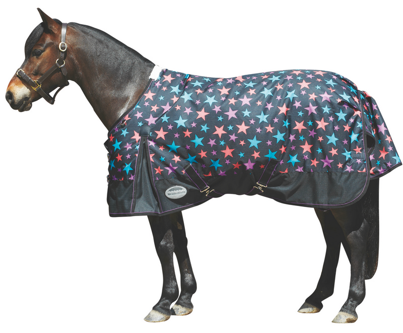 Weatherbeeta Original 1200D Standard Neck Medium Pony