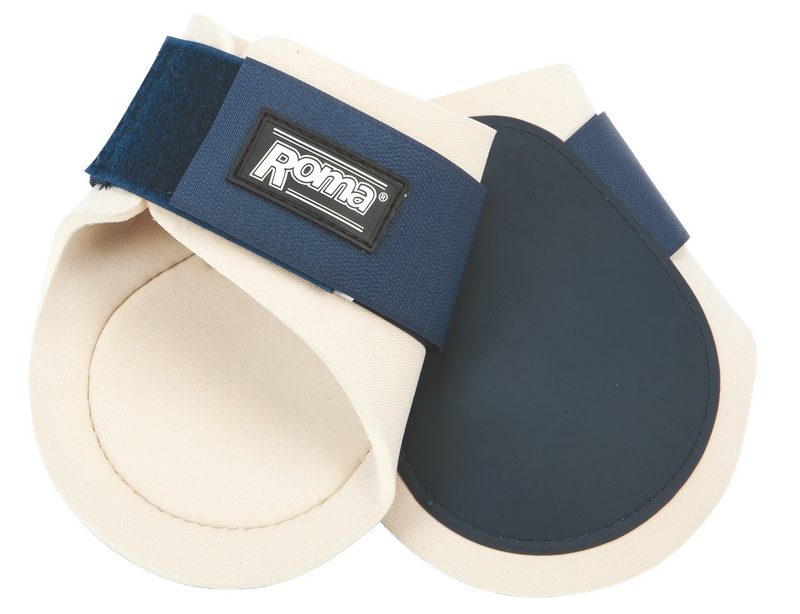 Roma Collection Fetlock Jump Boots