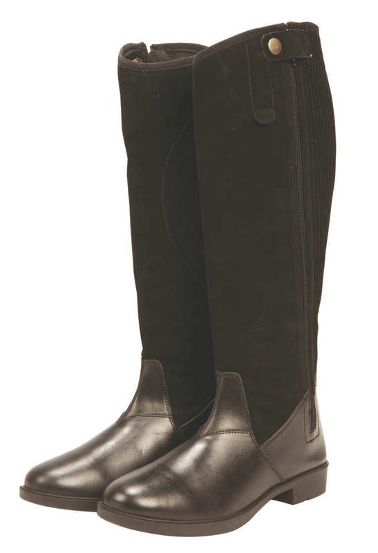 Saxon Simplicity Boots