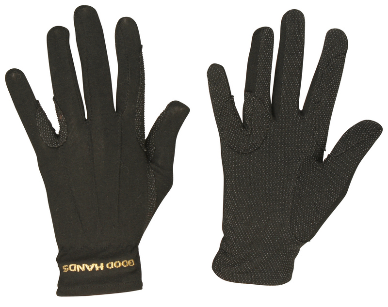 Dublin Everday Deluxe Track Riding Gloves