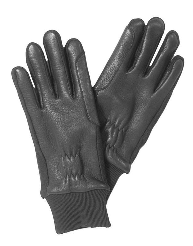 Dublin Child's Everyday Gold Class Thinsulate Riding Gloves