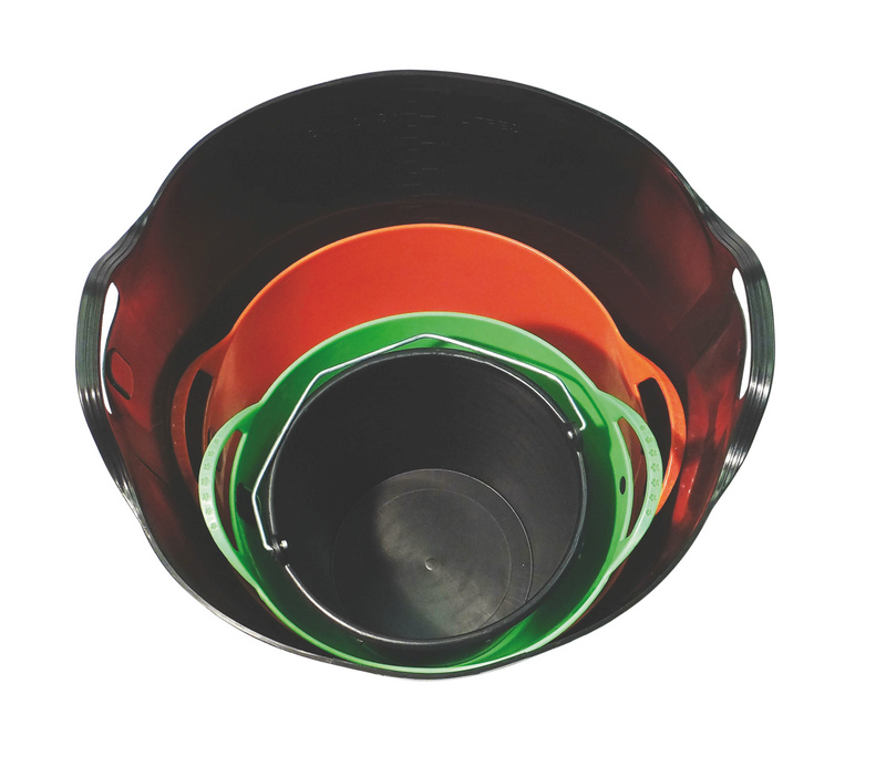 KBF99 45 Ltr Flexible Bucket