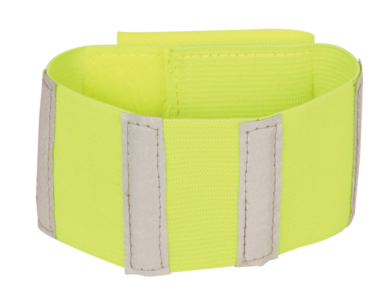 Roma Reflective Bands 2 Pack
