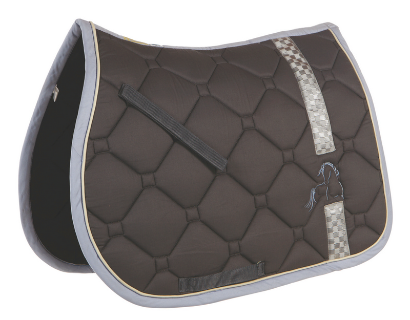 Roma Cosmic All Purpose Saddle Pad