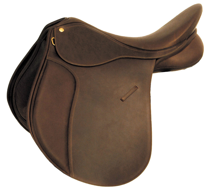 Collegiate Convertible Senior Event Saddle