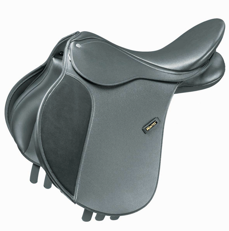 Wintec 250 All Purpose Pony Saddle Cair