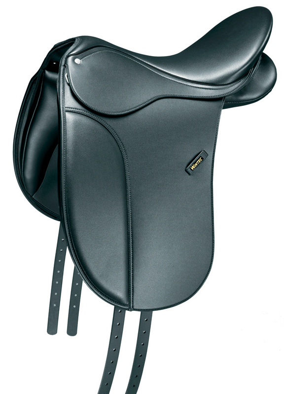 Wintec 250 Dressage Pony Saddle Flocked