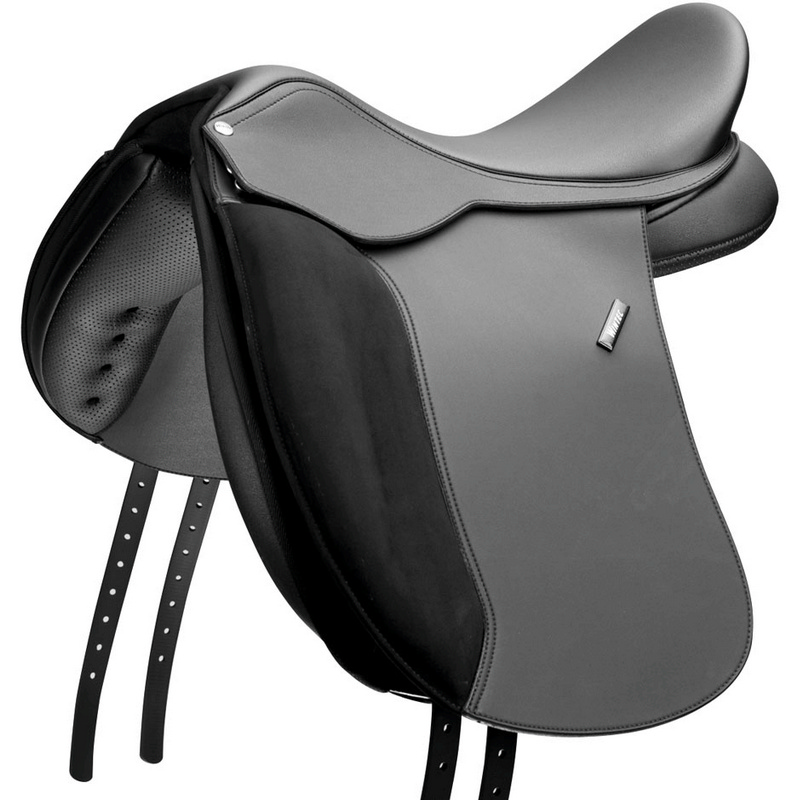 Wintec Wide Dressage Flocked Saddle
