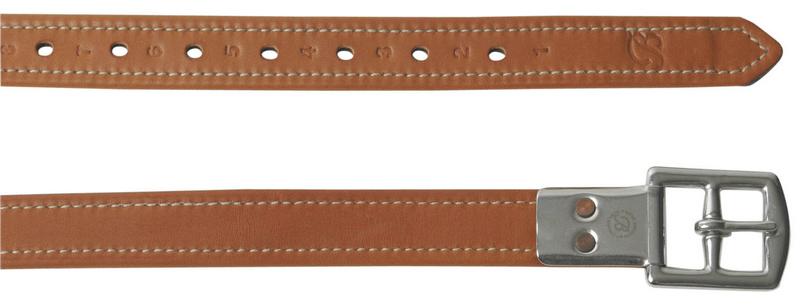 Bates Stirrup Leathers
