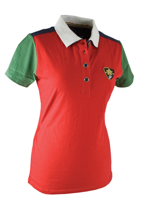 Pessoa Thiara Polo Shirt