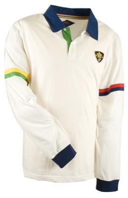 Pessoa Do Pinto L/S Polo Shirt