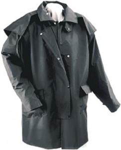 HorseLoverZ Aussie Rain Jacket XX-Large Black at Sears.com