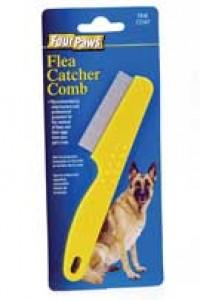 HorseLoverZ Flea Comb 3.25'' x 0.5'' x 7.5'' Blue at Sears.com