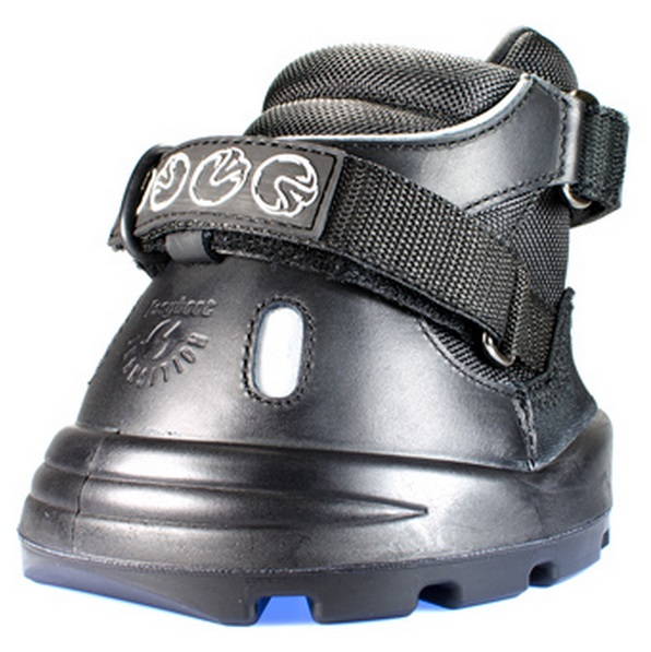 Easyboot Transition Horse Boot Size 000 Black at Sears.com
