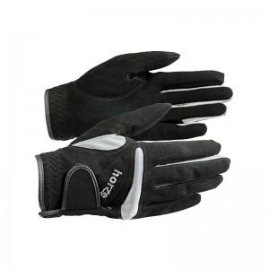 HorZe Lyon Synthetic Leather Gloves XL Dark Blue