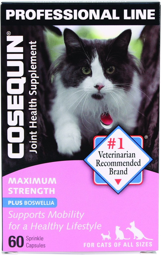cosequin cosequin max strength for cats sprinkle capsules. Black Bedroom Furniture Sets. Home Design Ideas